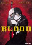 Blood the Last Vampire (manga) volume / tome 1
