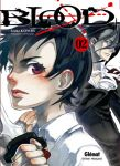 Blood (manga) volume / tome 2