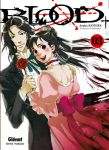 Blood (manga) volume / tome 3