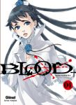 Blood (manga) volume / tome 4