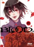 Blood (manga) volume / tome 5