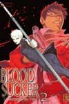 Bloodsucker (manga) volume / tome 2