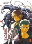 Bloodsucker (manga) volume / tome 3