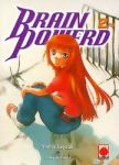 Brain Powerd (manga) volume / tome 2
