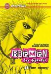 Bremen (manga) volume / tome 1