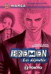 Bremen (manga) volume / tome 2