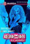 Bremen (manga) volume / tome 3