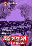 Bremen (manga) volume / tome 6