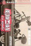 Bremen (manga) volume / tome 8