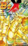 B'Tx (manga) volume / tome 11