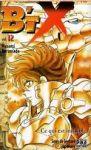B'Tx (manga) volume / tome 12