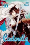 Cantarella (manga) volume / tome 10
