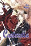 Cantarella (manga) volume / tome 2
