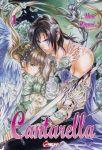 Cantarella (manga) volume / tome 4