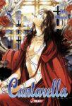 Cantarella (manga) volume / tome 5