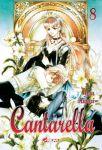 Cantarella (manga) volume / tome 8