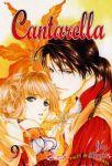 Cantarella (manga) volume / tome 9