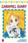 Caramel Diary (manga) volume / tome 1