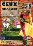 Ceux qui Chassent des Elfes (manga) volume / tome 5