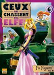Ceux qui Chassent des Elfes (manga) volume / tome 6