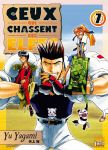 Ceux qui Chassent des Elfes (manga) volume / tome 7