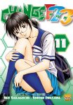 Change 123 (manga) volume / tome 11