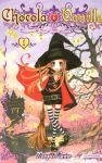 Chocola et Vanilla (manga) volume / tome 1