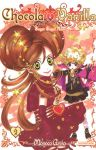 Chocola et Vanilla (manga) volume / tome 2