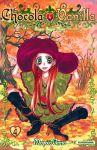 Chocola et Vanilla (manga) volume / tome 4