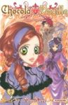 Chocola et Vanilla (manga) volume / tome 7