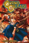 Chrno Crusade (manga) volume / tome 2