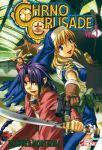 Chrno Crusade (manga) volume / tome 3