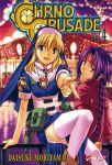 Chrno Crusade (manga) volume / tome 4