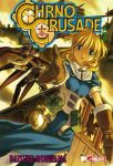 Chrno Crusade (manga) volume / tome 5