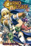 Chrno Crusade (manga) volume / tome 7