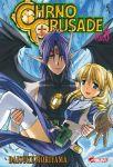 Chrno Crusade (manga) volume / tome 8