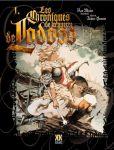 Chroniques de la Guerre de Lodoss : La Dame de Falis (manga) volume / tome 1