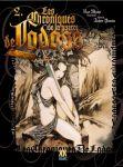 Chroniques de la Guerre de Lodoss : La Dame de Falis (manga) volume / tome 2
