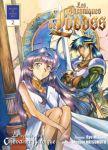 Chroniques de la Guerre de Lodoss - La légende du Chevalier Heroïque (manga) volume / tome 2