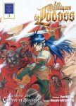 Chroniques de la Guerre de Lodoss - La légende du Chevalier Heroïque (manga) volume / tome 3