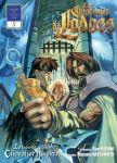 Chroniques de la Guerre de Lodoss - La légende du Chevalier Heroïque (manga) volume / tome 5