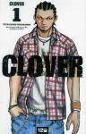 Clover (manga) volume / tome 1