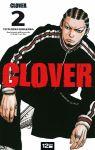 Clover (manga) volume / tome 2