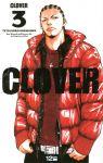 Clover (manga) volume / tome 3