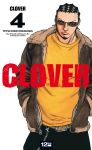 Clover (manga) volume / tome 4