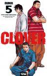 Clover (manga) volume / tome 5