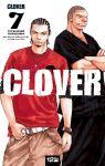 Clover (manga) volume / tome 7