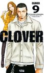 Clover (manga) volume / tome 9