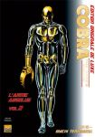 Cobra - The Space Pirate Edition originale de luxe (manga) volume / tome 2
