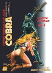 Cobra - The Space Pirate Edition originale de luxe #3